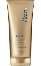 Dove DermaSpa Summer Revived Lotion Fair 200 ml x 4 Nos. - $37.99