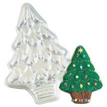 Wilton Cake Pan: Treeliteful/Holiday or Christmas Tree (2105-425, 1991) - €12,79 EUR