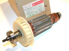 New Hitachi Armature 110-127V G13SC Angle Grinder Model 360-025U - $119.00
