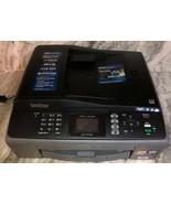 Brother MFC-J410W All-In-One Wireless Inkjet Printer - Print - Copy - Sc... - $177.09