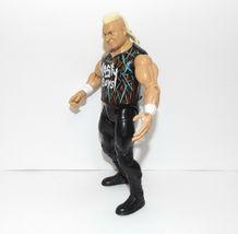 "2006 Jakk's WWE Classic Superstars Series 12 ""Brian Knobbs"" Action Figure {1392} image 3"