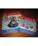 Super Mario Bros Birthday  table decorating kit... - $7.99