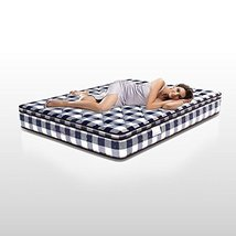 Zoned For You 10 Inch Linen Gel-Infused Eco-Friendly Memory Foam and Inn... - $293.99