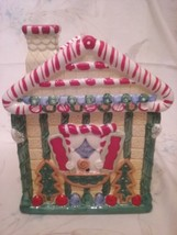 Candy House Cookie Jar - $46.75