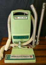 VTG Hoover S3213 Spirit Canister Vacuum Cleaner with Power Head-Tested - $121.55