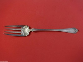 "Duchess by Whiting Sterling Silver Buffet Fork All Sterling 12"" - $489.00"