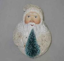 """SO CUTE 6"""" Christmas SANTA Figure - $18.59"""
