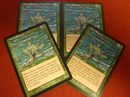 x4 FIERCE EMPATH 2003 Scourge MTG Playing Cards - Creature Elf - $3.95