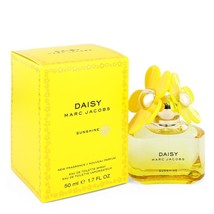 Daisy Sunshine By Marc Jacobs For Women 1.7 oz EDT Spray (Limited Edition) - $58.25
