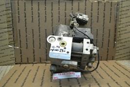 93-97 Infiniti J30 ABS Pump Control OEM 4760010Y00 Module 219-10a7 - $18.49