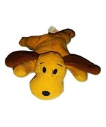 """Ty 5"""" Tan and Brown ears beatle baby dog - $10.99"""
