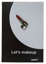 Pin It! Lapel Pin Hat Pin Tie Tack with Colorful Enamel and Funny Pun- L... - $75,81 MXN