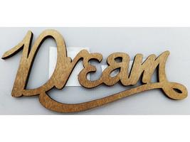"ArtMinds Word ""Dream"" #411942"