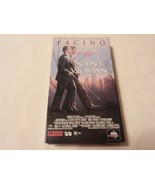 Scent of a Woman (VHS, 1993) Al Pacino, Chris O'Donnell - $6.68