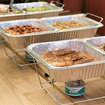 Sterno 70168 Fast Casual Catering Set Pack of 72 image 4