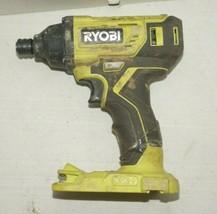 "Ryobi P235AVN 18-Volt One+ Cordless 1/4"" Impact Driver - $34.64"