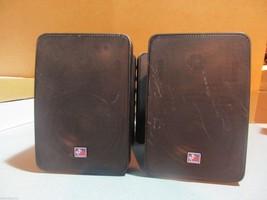 Lot of 4 M40 M 40 Samson Speakers - $1,052.94