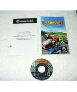 Mario Kart Double Dash - Nintendo GameCube - Excellent disc / Tested -Ma... - $58.29