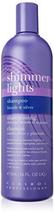 Clairol Professional Shimmer Lights Shampoo blonde & silver,16 fl.oz - $14.95