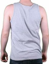 I Love You But I've Chosen Mens Techno Grey Cotton Tank Top Muscle Shirt NEW image 3