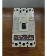 Siemens 3VF4231-1BK41-0AC1 250A - 315A 3p 600V Circuit Breaker & Aux Used - $950.00