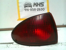 Driver Left Tail Light Quarter Panel Mounted Fits 97-99 CAVALIER 145563 - $58.00