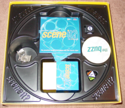 SCENE IT DVD GAME MOVIE EDITION GAME 2004 SCREENLIFE LIGHTLY PLAYED CONDITION image 6