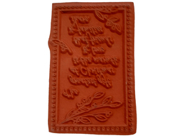 Great Impressions Stamps Christmas Sentiment Stamp image 2