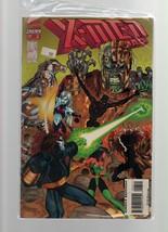 X-Men 2099 A.D. #26 - November 1995 - Marvel Comics - X-Nation - 7596060... - $1.35
