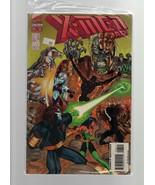 X-Men 2099 A.D. #26 - November 1995 - Marvel Comics - X-Nation - 7596060... - $1.27