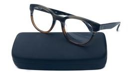 Calvin Klein Unisex Brown Grey Glasses with case CK 5887 064 50mm - $64.99