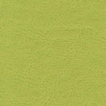 Ultrafabrics Brisa Fresco Bright Green Faux Leather Upholstery Fabric 6.... - $222.30