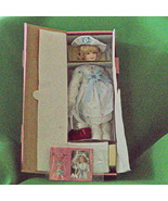 """Vintage Premier Edition 15"""" Porcelain Doll, Jelly Bean BY Phyllis Wright... - $14.95"""