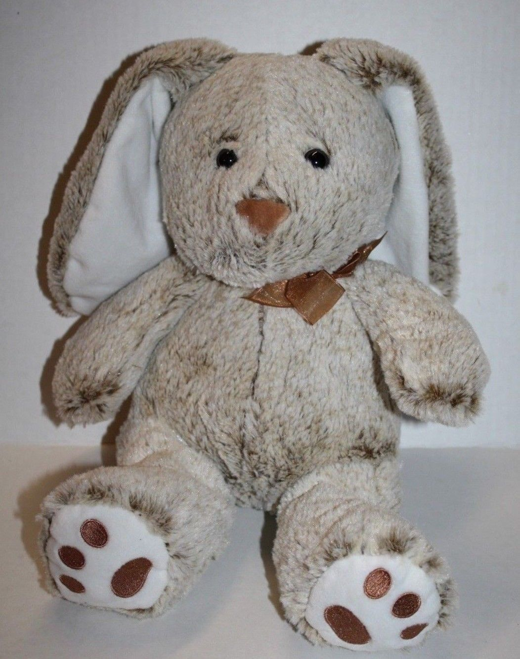 Blue Big Teddy Bear, Hugfun Easter Bunny Rabbit 13 Brown Plush And 50 Similar Items