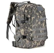 Al climbing mountaineering backpack camping hiking trekking rucksack travel outdoor bag thumb200