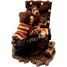 """Boyds Bears Bearstone #02001-71, """"Graffitie...Put On A Happy Face"""", Mint in box - $24.95"""