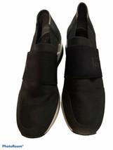 MICHAEL KORS Black Sneakers NEW Size 7.5 - $65.33