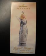 Hallmark Keepsake Christmas Ornament 2005 Joyful Tidings Arianne Origina... - $6.99