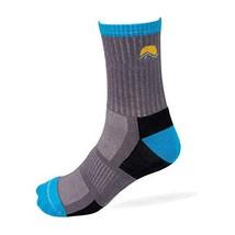 Alpha Socks - Outdoor Merino Wool Copper Antimicrobial Socks - Cushioned... - $19.79