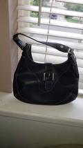 Excellent Michael Kors bag hobo 1 large compartment black shoulder bag  - $85.00