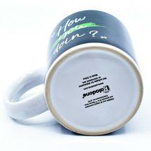 Friends TV Show How You Doin' Heat Changing 11oz Coffee Mug image 3