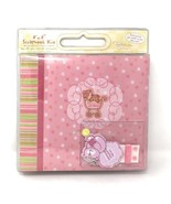 "Princess in Training Scrapbook Album Kit Tapestry by CR Gibson 8"" X 8"" - $14.95"