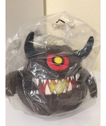 "Doom Eternal Pain Elemental Plush Figure Demon Eye Plushie 6"" Cacodemon ... - $78.99"