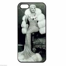 MAE WEST SEXY MINK Apple Iphone Case 4/4s 5/5s 5c 6 6 Plus 6s 6s Plus 7 ... - $8.46
