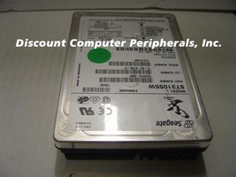 Seagate ST31055W 1GB 3.5IN SCSI 68PIN Drive Tested Free USA Ship Our Drives Work
