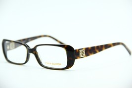 New Tory Burch Ty 2020 510 Havana Eyeglasses Authentic Rx TY2020 50-14 - $69.19