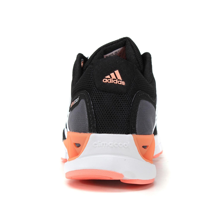 Adidas Women climacool revolution running shoe core black aq4690