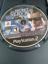Sony PS2 Secret Service image 3