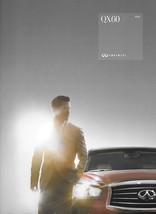 2015 Infiniti QX60 sales brochure catalog US 15 3.5 Hybrid - $8.00