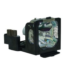 Panasonic ET-SLMP51 Compatible Projector Lamp With Housing - $33.65